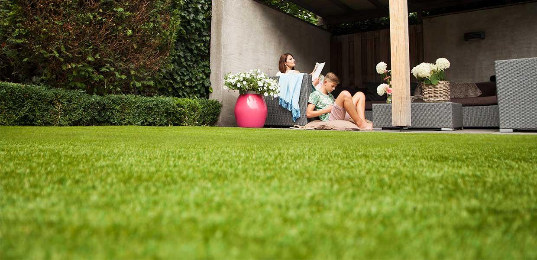artificial grass supplied by smart grass ireland